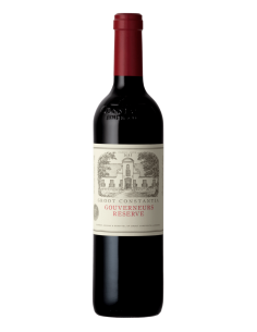 Groot Constantia Gouverneurs Reserve Red