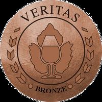 BRONZE Veritas Wine Competition
