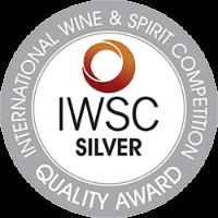 Silver International Wine & Spirit Competition