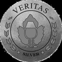 SILVER Veritas Wine Competition